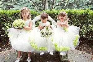 Esküvői gyerekek