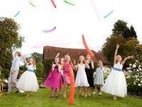 esküvői gyerekjáték